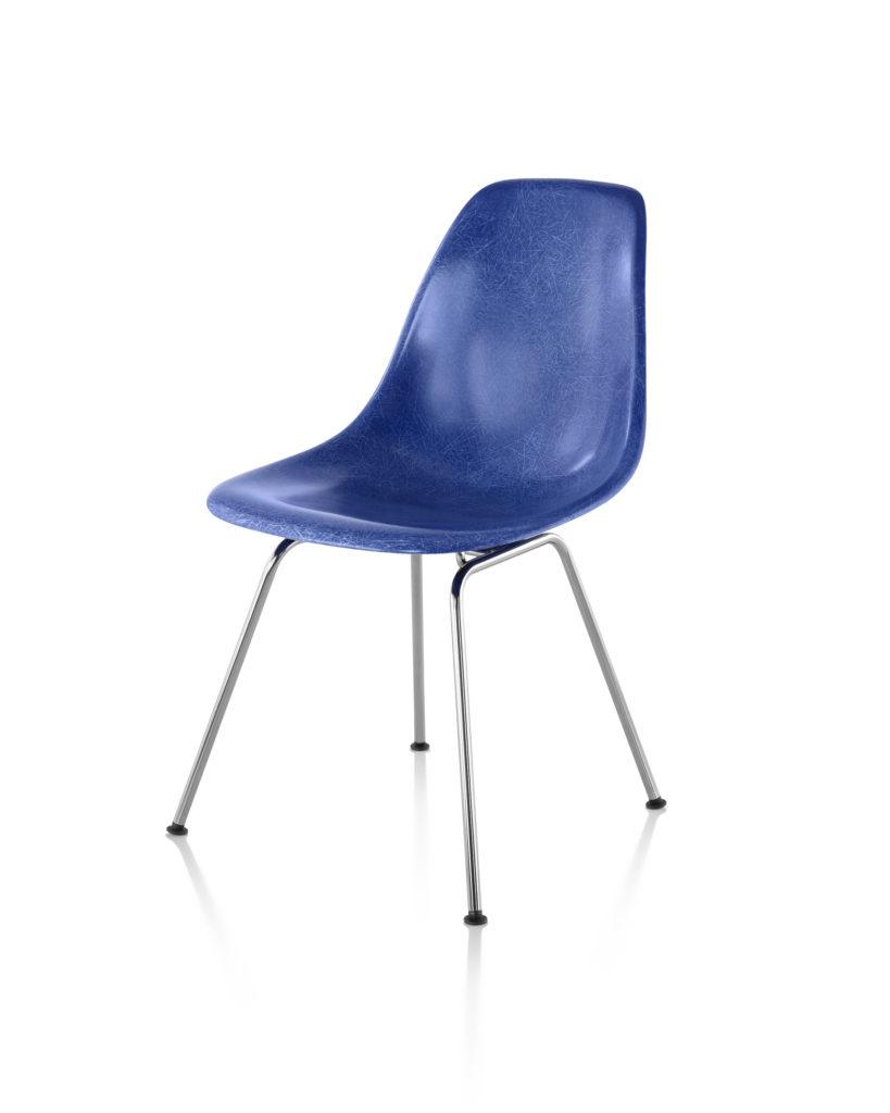 Eames 4腿底座玻璃纤维单椅¥ 5,677.00