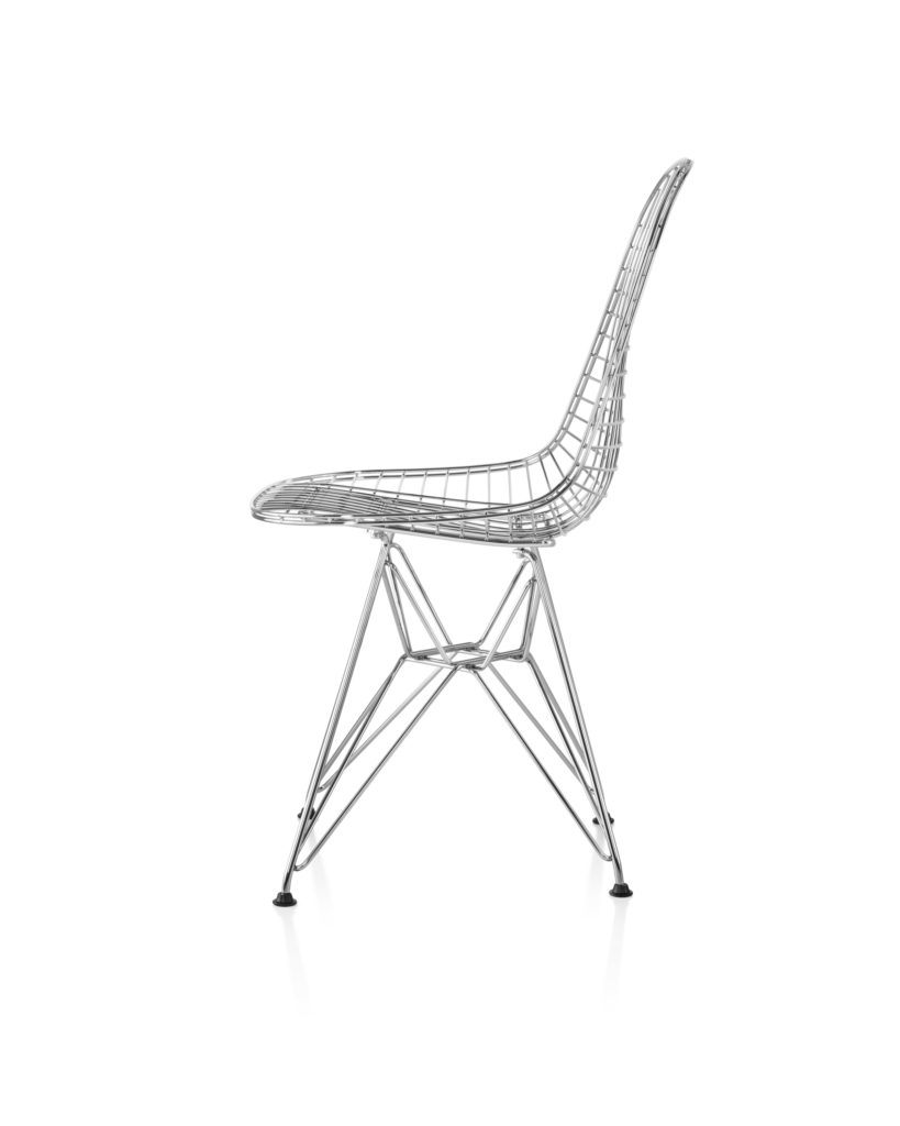 Eames 金属底座钢丝座椅¥7,630.00